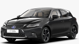 LEXUS CT (3) 200H SEDUCTION AUTO