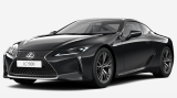 Photo de LEXUS LC