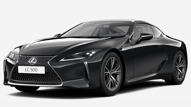 lexus lc 3 5 v6 500h sport neuve hybride essence lectrique 2 portes sivam venissieux. Black Bedroom Furniture Sets. Home Design Ideas