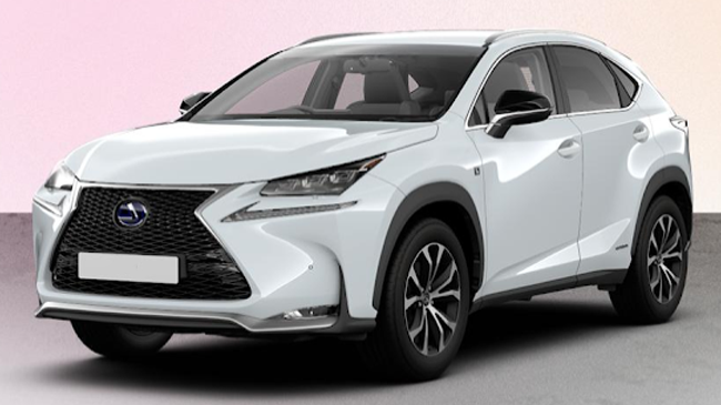 lexus nx 2 2 5 300h f sport 4wd auto neuve hybride essence lectrique 5 portes v nissieux. Black Bedroom Furniture Sets. Home Design Ideas