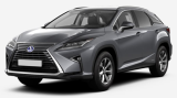Photo de LEXUS RX 4