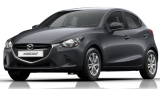 MAZDA 2 (3E GENERATION) III 1.5 SKYACTIV-G 90 EXCLUSIVE EDITION AUTO