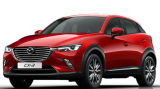 MAZDA CX-3 2.0 SKYACTIV-G 120 SELECTION