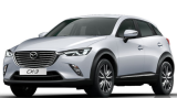 MAZDA CX-3 2.0 SKYACTIV-G 150 EXCLUSIVE EDITION 4WD SKYACTIV-DRIVE