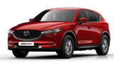 MAZDA CX-5 (2E GENERATION) II 2.2 SKYACTIV-D 150 SELECTION BVA6