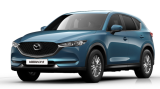 Photo de MAZDA CX-5 (2E GENERATION)