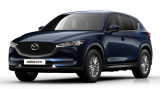 MAZDA CX-5 (2E GENERATION) II 2.2 SKYACTIV-D 184 SELECTION 4X4 BVA6