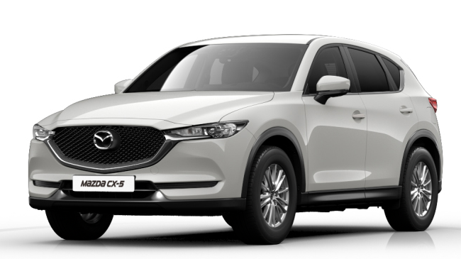 MAZDA CX-5 (2E GENERATION) II 2.2 SKYACTIV-D 150 SELECTION BVA