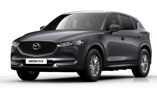 mazda cx 5 2e generation ii 2 2 skyactiv d 150 dynamique 4x2 neuve diesel 5 portes brie comte. Black Bedroom Furniture Sets. Home Design Ideas