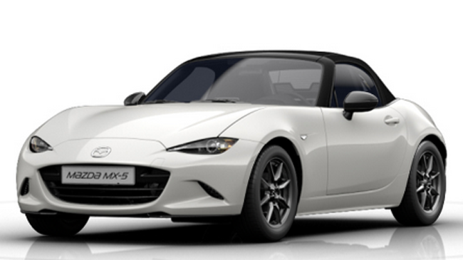 MAZDA MX5 (4E GENERATION) IV ST 2.0 SKYACTIV-G EVAP 184 SELECTION