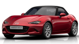 MAZDA MX5 (4E GENERATION) IV 2.0 SKYACTIV-G 160 SELECTION