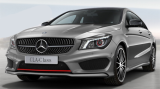 MERCEDES CLA SHOOTING BRAKE (2) SHOOTING BRAKE 220 D 9CV FASCINATION 7G-DCT