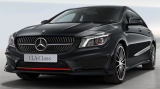 Photo de MERCEDES CLA SHOOTING BRAKE