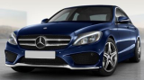MERCEDES CLASSE C 4 IV 220 D FASCINATION 4MATIC 9G-TRONIC PLUS