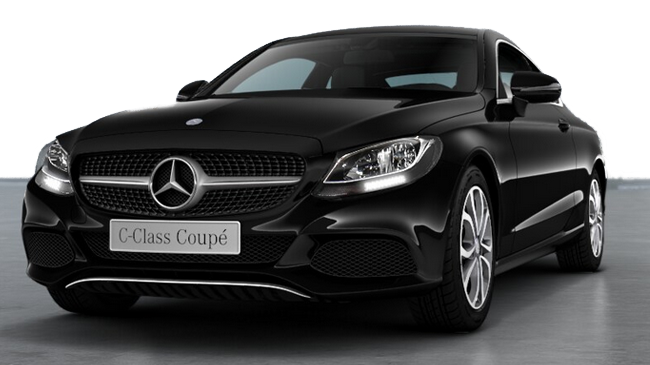 mercedes classe c 4 coupe iv coupe 220 d sportline 9g. Black Bedroom Furniture Sets. Home Design Ideas
