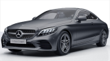 MERCEDES CLASSE C 4 COUPE IV (2) COUPE 300 D AMG LINE 4MATIC