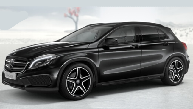 mercedes gla 2 220 d fascination 4matic 7g dct neuve diesel 5 portes aubi re auvergne rh ne. Black Bedroom Furniture Sets. Home Design Ideas