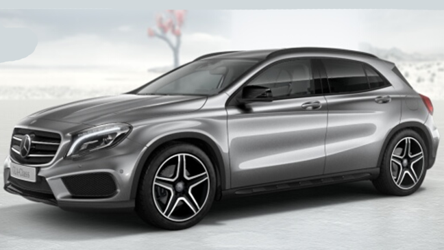 mercedes gla 220 d fascination 4matic 7g tronic neuve diesel 5 portes aubi re auvergne rh ne alpes. Black Bedroom Furniture Sets. Home Design Ideas