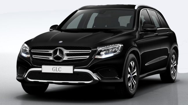 mercedes glc 220 d fascination 4matic neuve diesel 5 portes bondy le de france. Black Bedroom Furniture Sets. Home Design Ideas