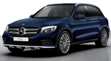 MERCEDES GLC 250 D 4MATIC SPORTLINE