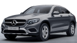MERCEDES GLC COUPE 220 D SPORTLINE 4MATIC