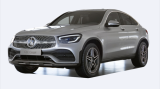 MERCEDES GLC COUPE (2) 300 AMG LINE LAUNCH EDITION 4MATIC