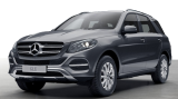 MERCEDES GLE 250 D EXECUTIVE