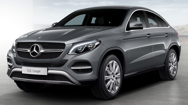 mercedes gle coupe 350 d fascination 4matic neuve diesel 5 portes bondy le de france. Black Bedroom Furniture Sets. Home Design Ideas