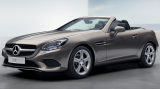 Photo de MERCEDES SLC