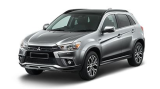 MITSUBISHI ASX (4) 1.6 MIVEC 7CV BLACK COLLECTION
