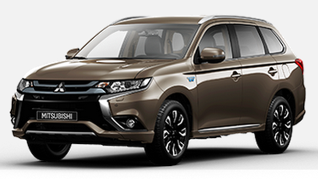 mitsubishi outlander 3 iii 2 phev hybride rechargeable intense style 4wd neuve hybride essence. Black Bedroom Furniture Sets. Home Design Ideas