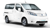 NISSAN E-NV200 EVALIA 109HP ELECTRIC N-CONNECTA