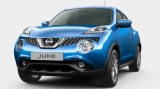 NISSAN JUKE (2) 1.5 DCI 110 N-CONNECTA