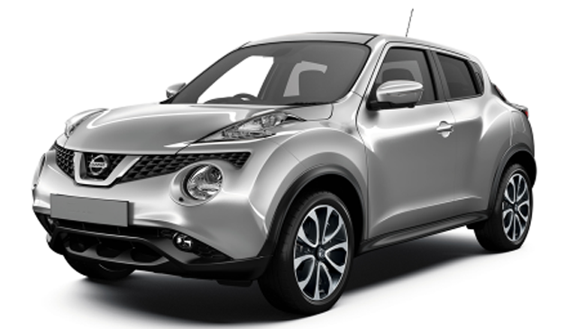 nissan juke 2 1 2 dig t 115 n connecta neuve essence 5. Black Bedroom Furniture Sets. Home Design Ideas