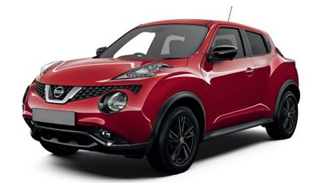 nissan juke 2 1 5 dci 110 blacktop neuve diesel 5 portes la ravoire auvergne rh ne alpes. Black Bedroom Furniture Sets. Home Design Ideas