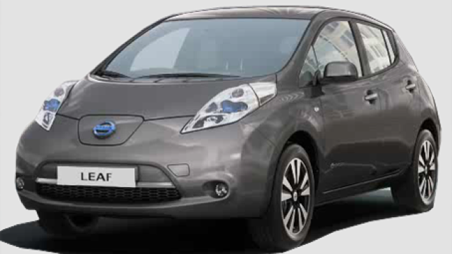 nissan leaf 109hp tekna auto 30khw neuve electrique 5 portes la ravoire auvergne rh ne alpes. Black Bedroom Furniture Sets. Home Design Ideas