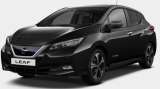 NISSAN LEAF 2 II 150 N-CONNECTA