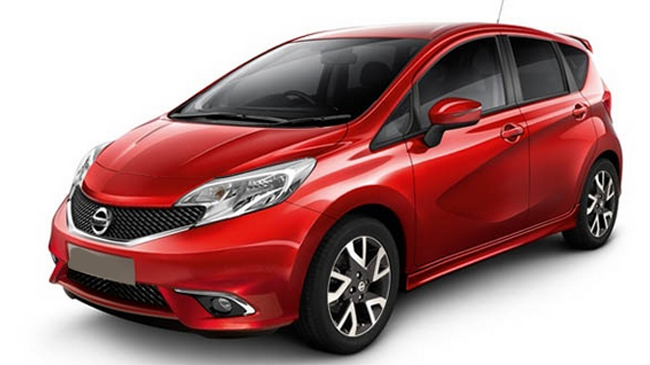 nissan note 2 ii 1 5 dci 90 acenta neuve diesel 5 portes les ulis le de france. Black Bedroom Furniture Sets. Home Design Ideas