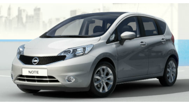 nissan note 2 ii 1 5 dci 90 acenta neuve diesel 5 portes aix en provence provence alpes c te d. Black Bedroom Furniture Sets. Home Design Ideas