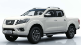 NISSAN NAVARA 2 II KING-CAB 2.3 DCI 160 N-CONNECTA