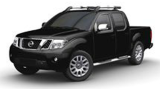 NISSAN NAVARA DOUBLE-CAB 2.5 DCI 190 4X4 BUSINESS 5AT
