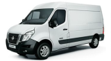 NISSAN NV400 L2H2 2.3 DCI 135 3T3 N-CONNECTA