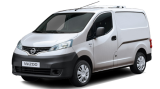 NISSAN NV200 1.5 DCI 90 N-CONNECTA