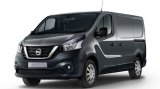 NISSAN NV300 2.0 DCI 120 N-CONNECTA L1H1 3.0T