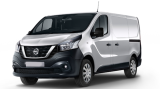 NISSAN NV300 2.0 DCI 120 N-CONNECTA L1H1 2.8T