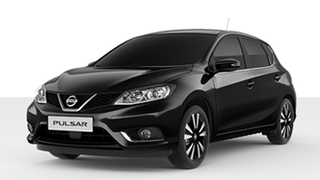 nissan pulsar 1 5 dci 110 ultimate neuve diesel 5 portes le chesnay le de france. Black Bedroom Furniture Sets. Home Design Ideas