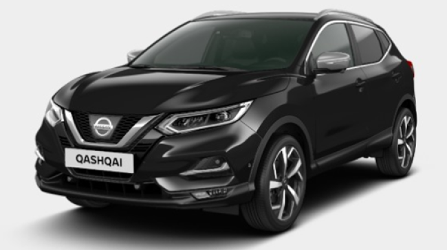 nissan qashqai 2 ii 2 1 5 dci 110 business edition neuve diesel 5 portes lattes occitanie. Black Bedroom Furniture Sets. Home Design Ideas