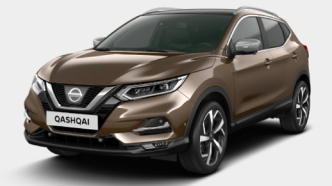 nissan qashqai 2 ii 2 1 6 dig t 163 tekna neuve essence. Black Bedroom Furniture Sets. Home Design Ideas