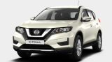 NISSAN X-TRAIL 3 III (2) 2.0 DCI 177 N-CONNECTA XTRONIC