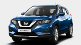 Photo de NISSAN X-TRAIL 3